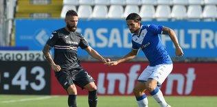 brescia 1 1 sampdoria mac sonucu 1596305416892 - Juventus 1-3 Roma | MAÇ SONUCU