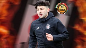Beşiktaş'a Güven piyangosu! Transfer teklifi...