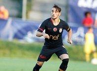 Galatasaray'a Yunus Akgün piyangosu vurdu! Devler onu istiyor