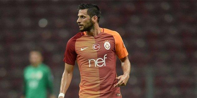 Galatasaraylı isim takımdan ayrılıyor