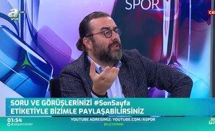 """Canlı yayında Fenerbahçe'ye transfer müjdesi! """"Geldi, rahat olun"""""""