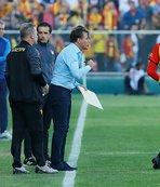 Süper Lig'de teknik direktör operasyonu