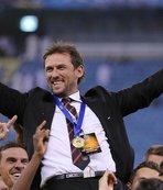 Karabükspor, Popovic ile anlaşmaya vardı