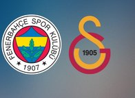Fenerbahçe Galatasaray'ı geçti