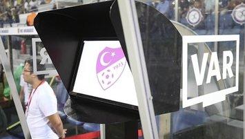 Göztepe-F.Bahçe maçının VAR hakemi belli oldu!