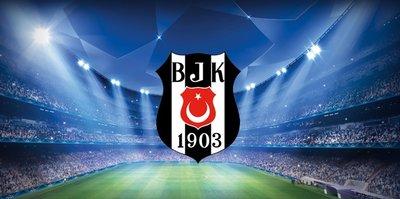 Beşiktaş'ın muhtemel rakipleri kesinleşiyor