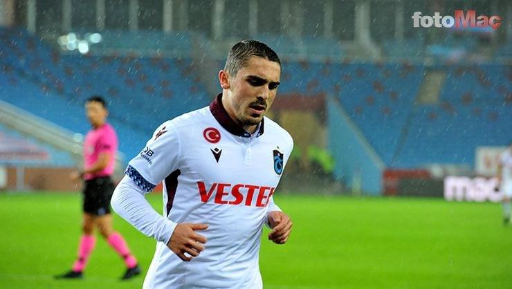Trabzonspor'dan Papu Gomez'e 10 numara teklif!