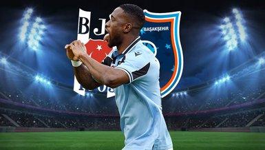 Beşiktaş ve Başakşehir'e Bastos müjdesi! O teklifi reddetti