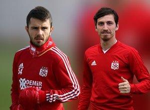 Emre Kılınç ve Mert Yandaş transferi için resmi açıklama geldi!