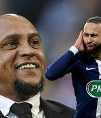 Carlos'tan Neymar'a transfer tavsiyesi!