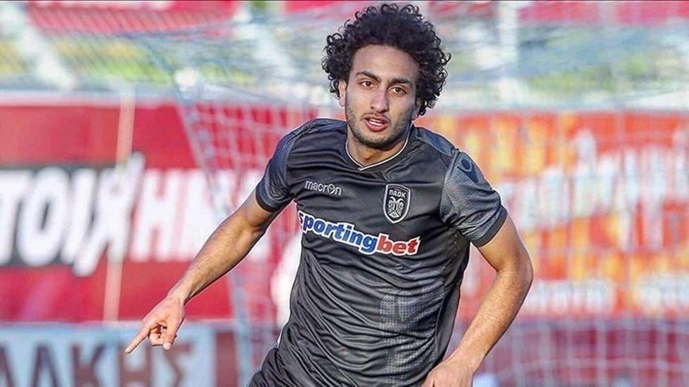 Galatasaray'ın takip ettiği Amr Warda için PAOK bonservis fiyatını belirledi
