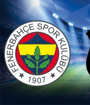 Avrupa'da Fenerbahçe, Beşiktaş ve Medipol Başakşehir'in rakipleri belli oluyor