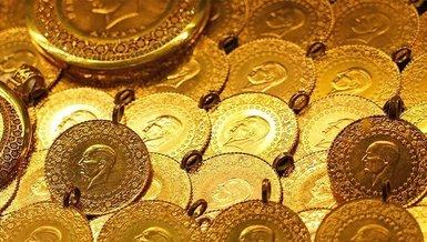 Altın fiyatları son dakika! 3 Nisan 2021 Gram altın, çeyrek altın, yarım altın ve tam altın ne kadar?