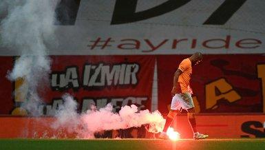 Tahkim Kurulu kararları açıklandı! Galatasaray - Fenerbahçe maçında...