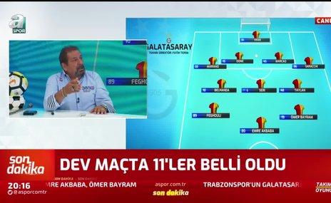 """Toroğlu'ndan ilginç benzetme! """"Başakşehir'e kızmayın"""""""
