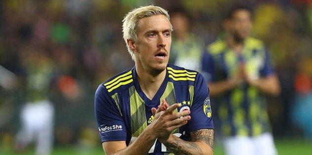 Max Kruse için transfer açıklaması! Werder Bremen... - Max -