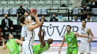 Beşiktaş 94-85 TOFAŞ (MAÇ SONUCU - ÖZET)