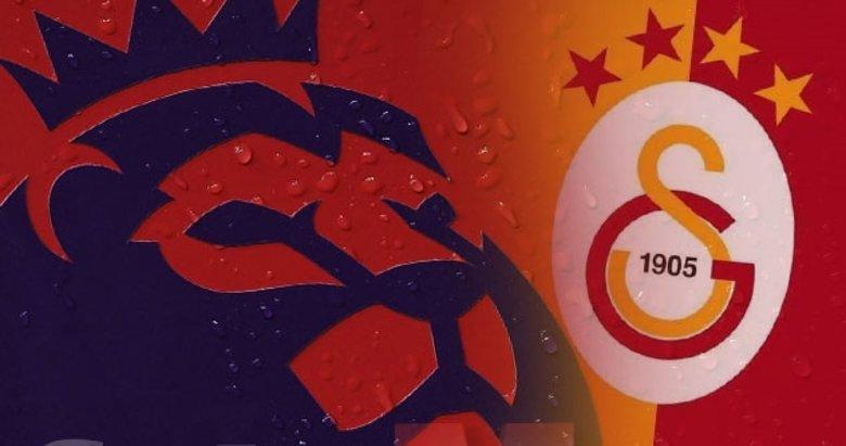 Galatasaray'dan forvete süper yedek! İngiltere'den kiralık bombası... Son dakika transfer haberleri