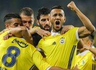 Fenerbahçe kazandı sosyal medya yıkıldı