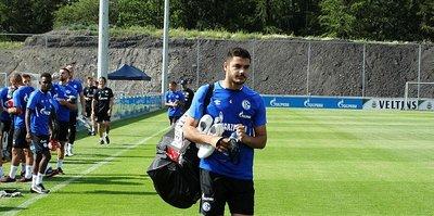 Ozan Kabak neden Schalke'yi seçtiğini açıkladı!