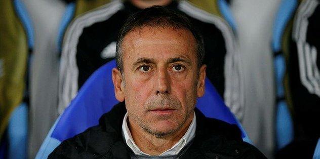 Beşiktaş taraftarından özür diliyoruz