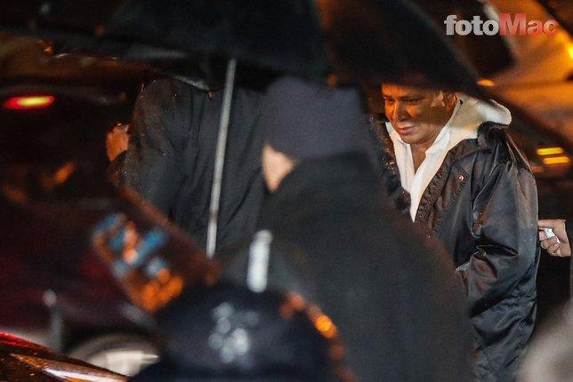 Neymar'ın doğum günü partisinde dikkat çeken konsept
