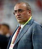 """Albayrak: """"UEFA konusunda hata yapmayacağız"""""""