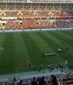 Başakşehir maçı biletleri satışa sunuldu