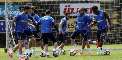 Fenerbahçe, sezonu Adana'da kapatacak