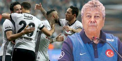 Beşiktaş'a güveniyorum