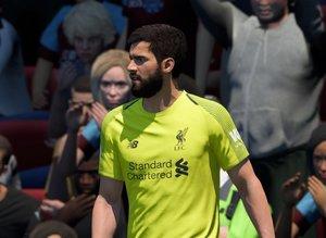 FIFA 20'de en iyi kaleciler belli oldu!