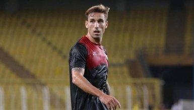 Transferin gözdesi Lucas Biglia kimdir? Kaç yaşında? Hangi pozisyonda ve takımda oynuyor? İşte kariyeri...