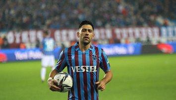 Trabzonspor'da Bakasetas şoku!