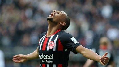 Frankfurt'un yıldızı Djibril Sow'dan Fenerbahçe sözleri!