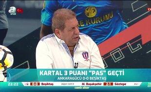 """""""Beşiktaş'a dünyanın en iyi teknik direktörünü getir bir şey yapamaz"""""""