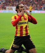 Transferde son gün sürprizi! Halil Akbunar ile Galatasaray...