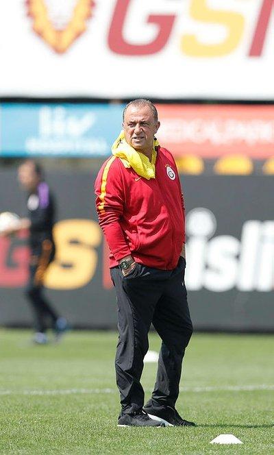 Galatasaray devreye girdi