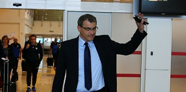 Fenerbahçe'de son dakika! Damien Comolli istifa etti