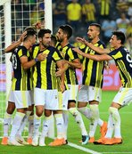 Fenerbahçe Avrupa'da 221. kez sahada
