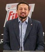 Tahincioğlu Basketbol Ligi'ne yeni sponsor