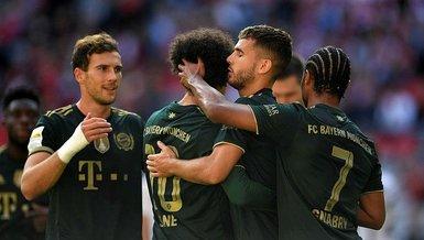 Bayern Münih Bochum 7-0 (MAÇ SONUCU - ÖZET)