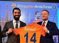 """Flaş gelişme! """"Arda Turan Cimbom'a dönüyor"""""""