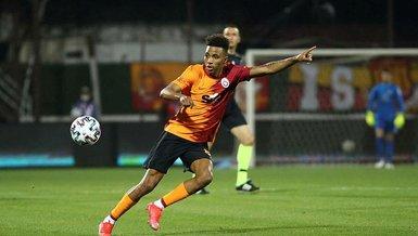 "Son dakika spor haberi: Galatasaray'da Gedson Fernandes şoku! ""Kariyeri..."""
