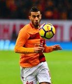 Galatasaray'a bir  iyi bir kötü haber