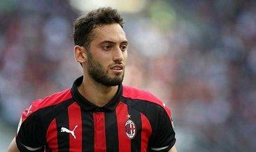 Milan'ın yeni teknik direktörü Stefano Pioli oldu