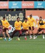 Galatasaray'ın Gençlerbirliği kadrosunda 3 eksik! Falcao...
