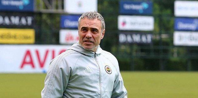 Ersun Yanal istifa iddialarına yanıt verdi!