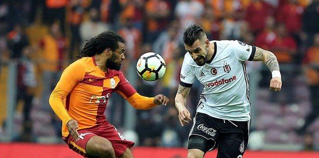 """Negredo derbileri kıyasladı! """"Türkiye'deki maçlar çok sertti"""" - sonuçlarını -"""