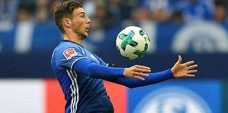 Goretzka Bayern'de