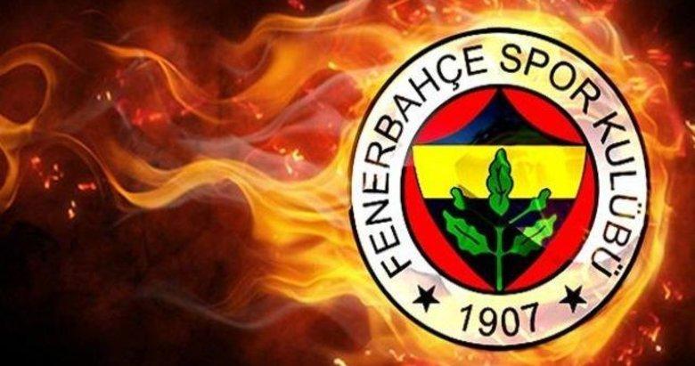 Fenerbaçe'de iki isim yolcu!